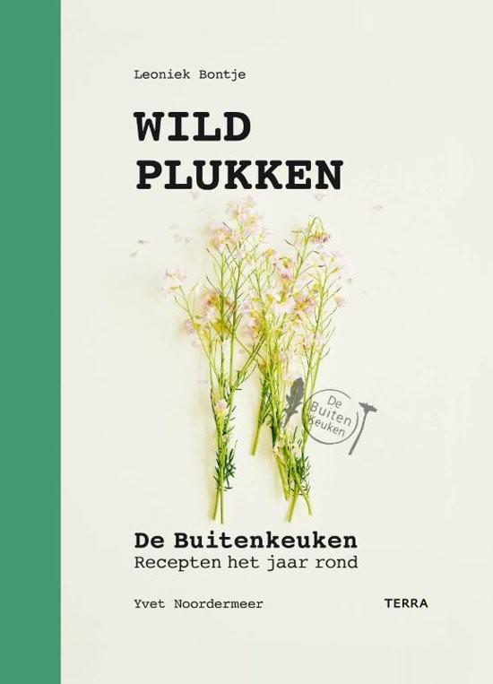 Wildplukken door Leoniek Bontje