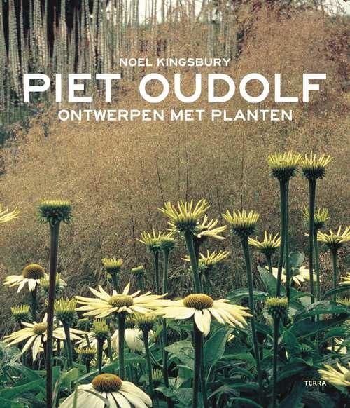 Ontwerpen met plantenPiet Oudolf en Noel Kingsbury