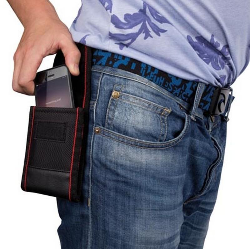 Beschermhoes voor mobiele telefoon