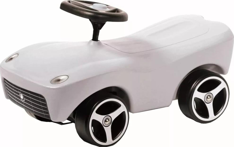 Loopauto sportief