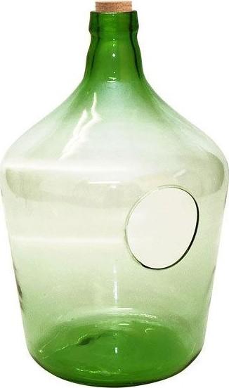 Planten terrarium fles 10 L