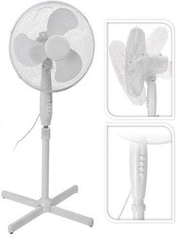 Ventilator staand dia 40 cm