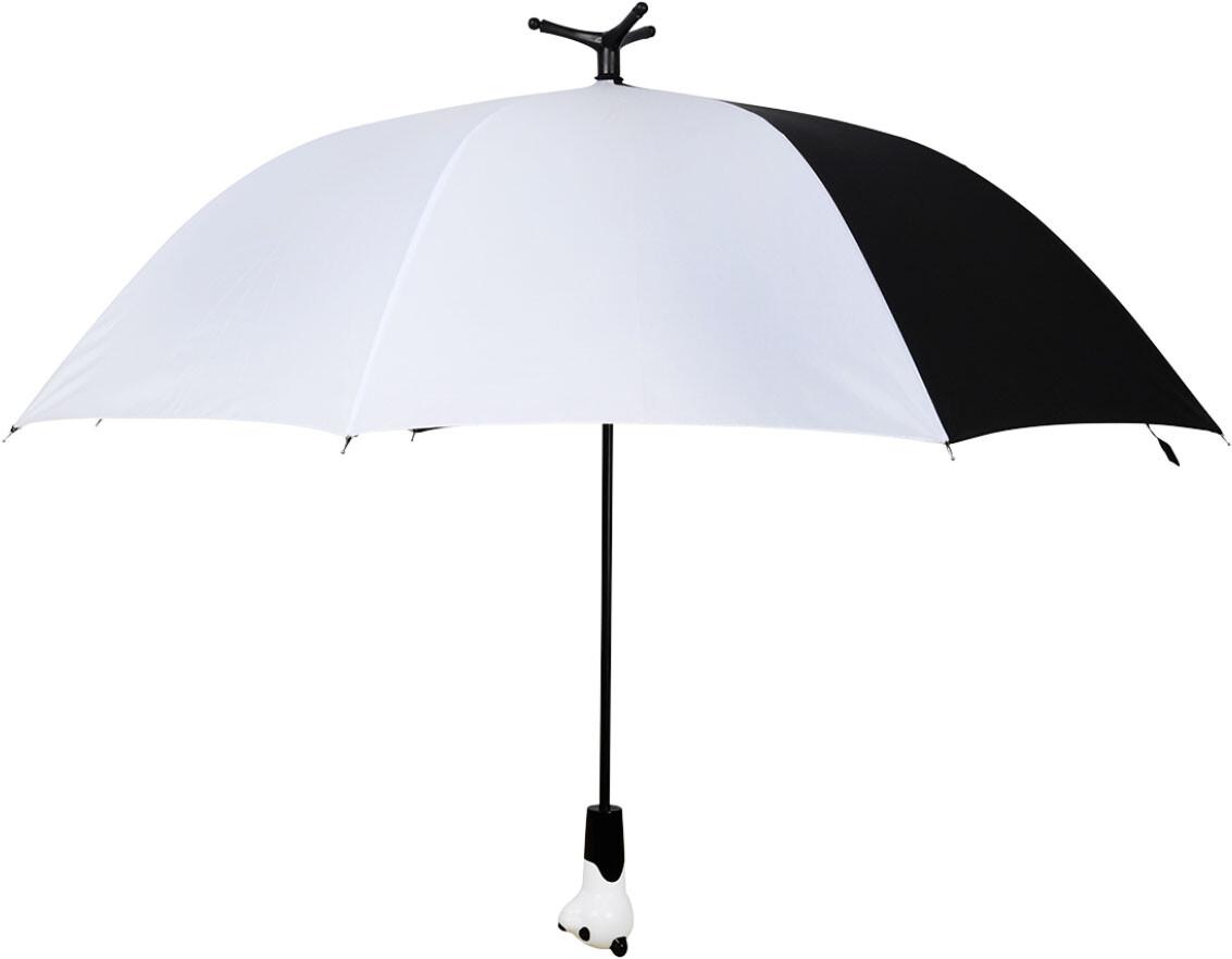 Paraplu regenscherm panda