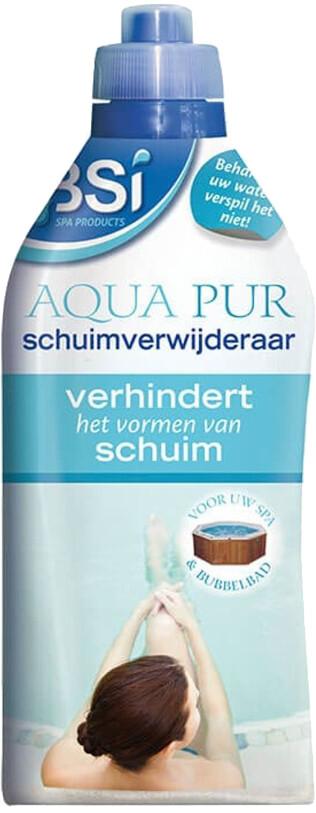 Aqua Pur Schuimverwijderaar hottub 1 liter
