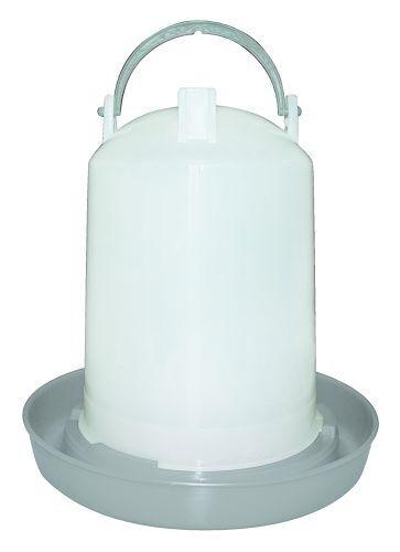 Drinkbak pluimvee met handvat 15 liter