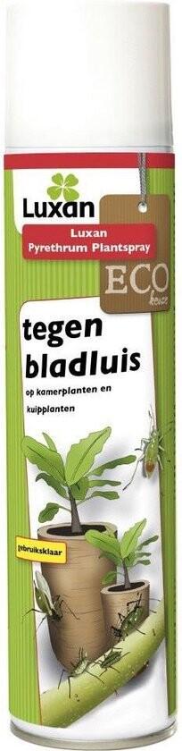 Pyrethum plantspray tegen bladluizen 400 ml