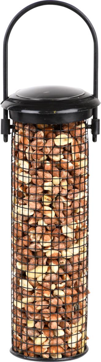 Notensilo voor pindas tuinvogels online kopen
