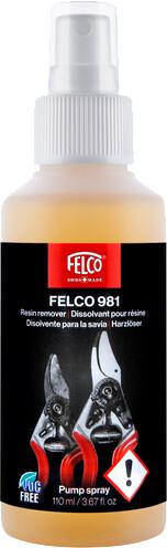 Harsverwijderaar FELCO 981