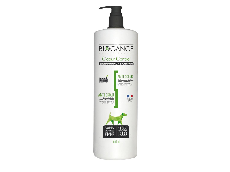 Hondenshampoo antiodour BIOGANCE antigeur 1 liter