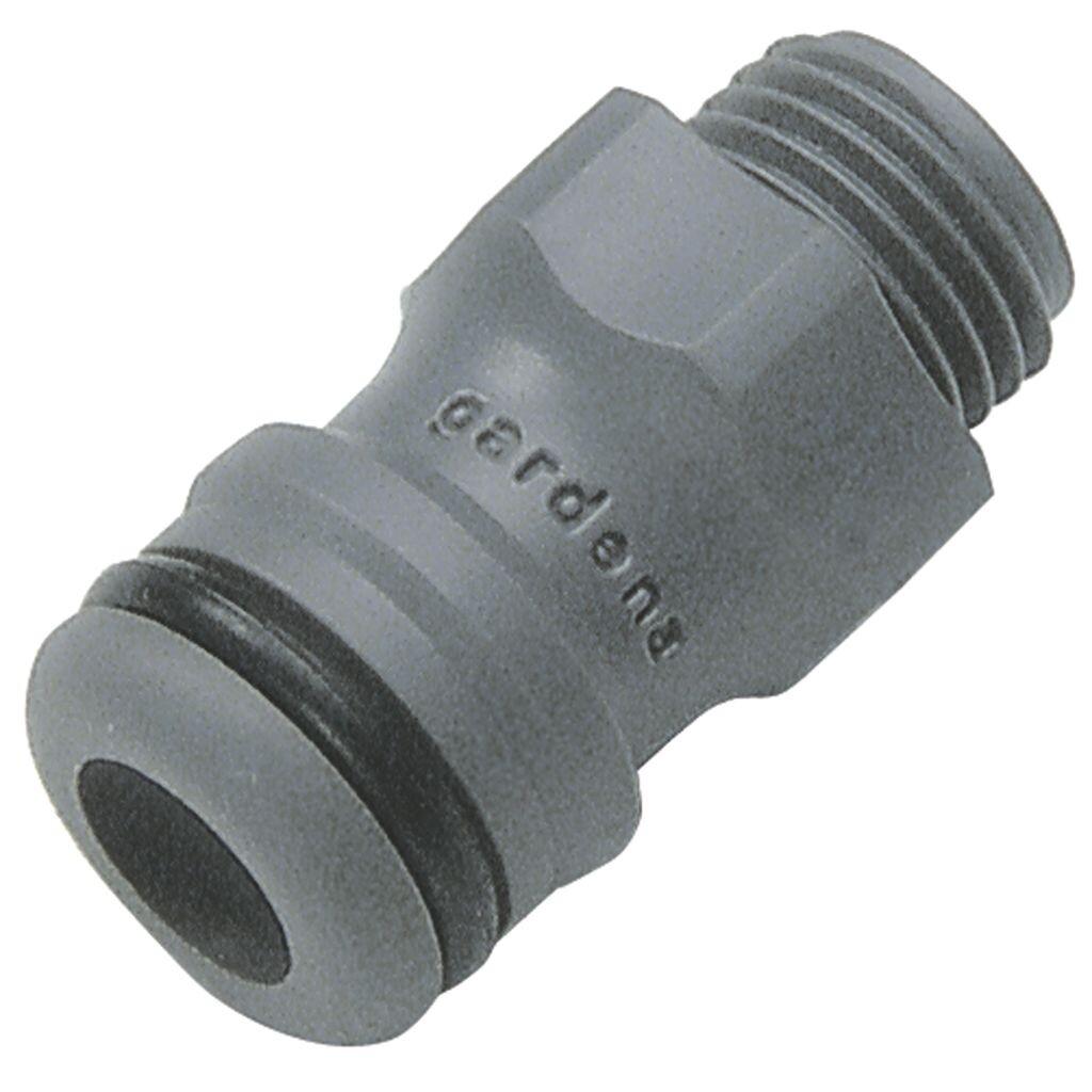 Aansluitstuk GARDENA 132 mm 14