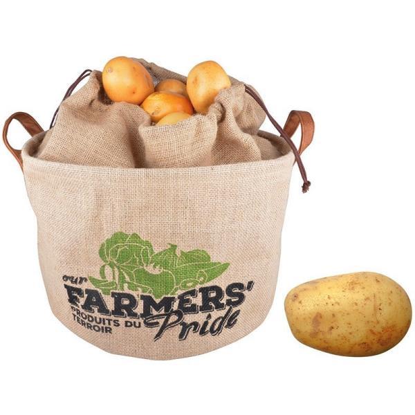 Aardappel bewaarzak Farmers Pride