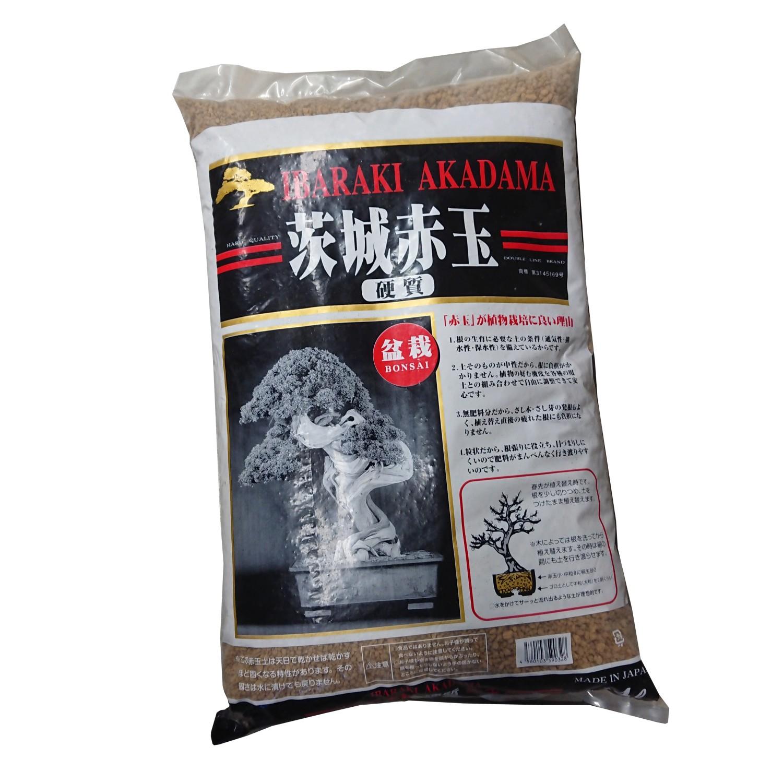 Akadamabonsaigrond 14 liter
