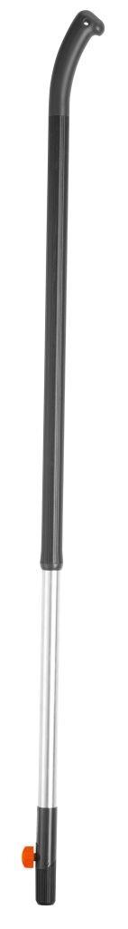 Aluminium steel ergoline GARDENA 130 cm