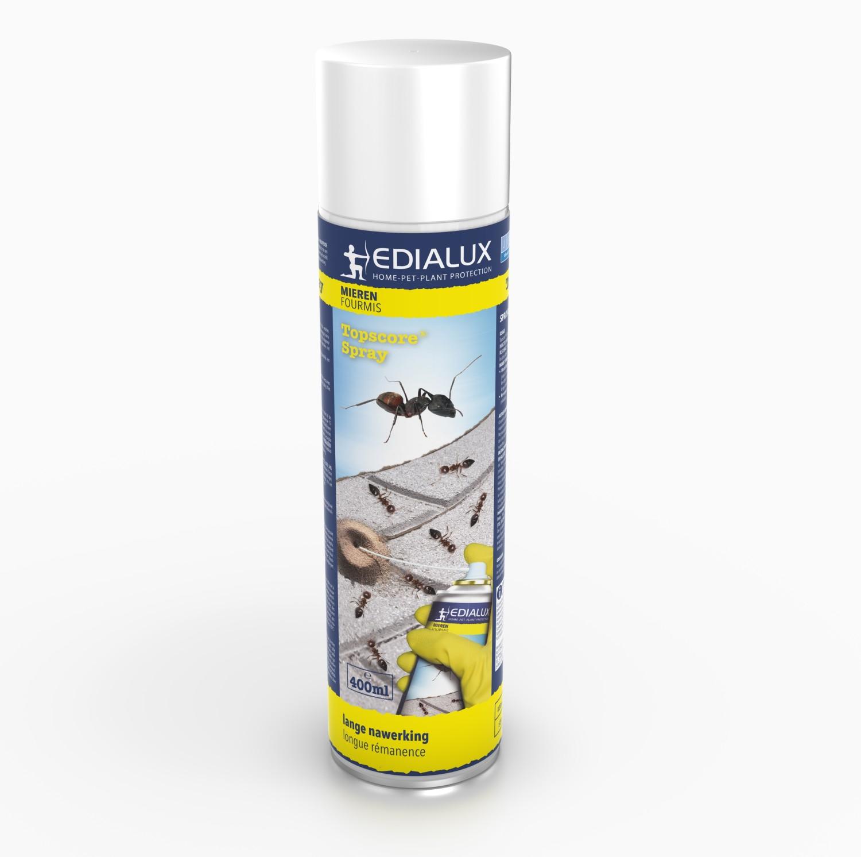 Topscore anti mieren spray 400 ml