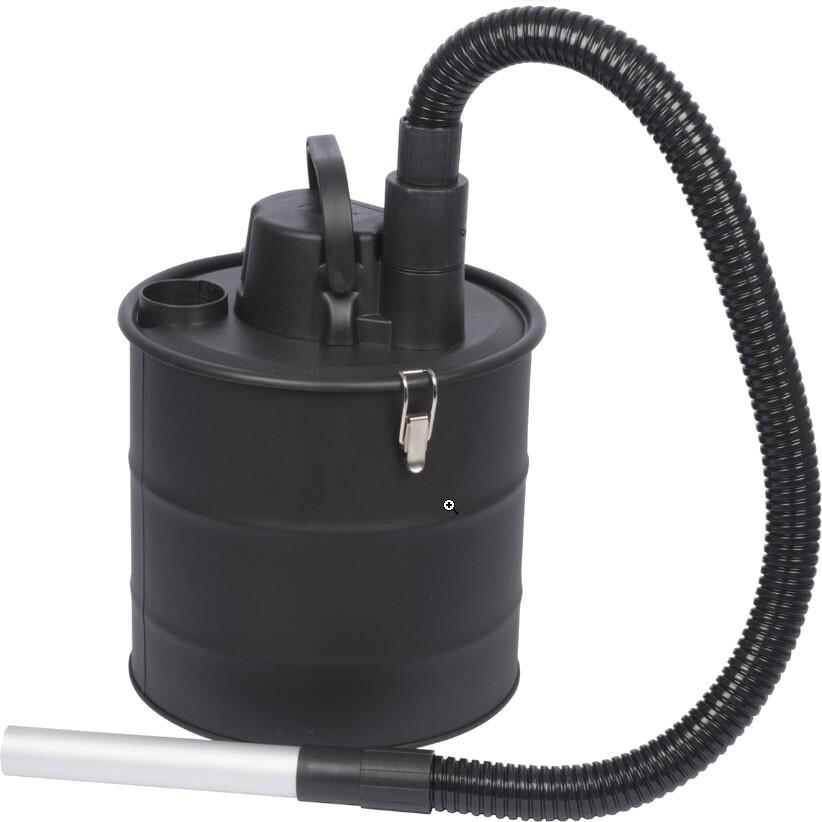 Asstofzuiger met reservoir 18 liter