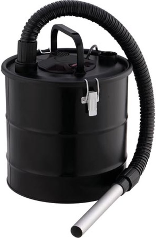 Aszuiger met motor18 liter