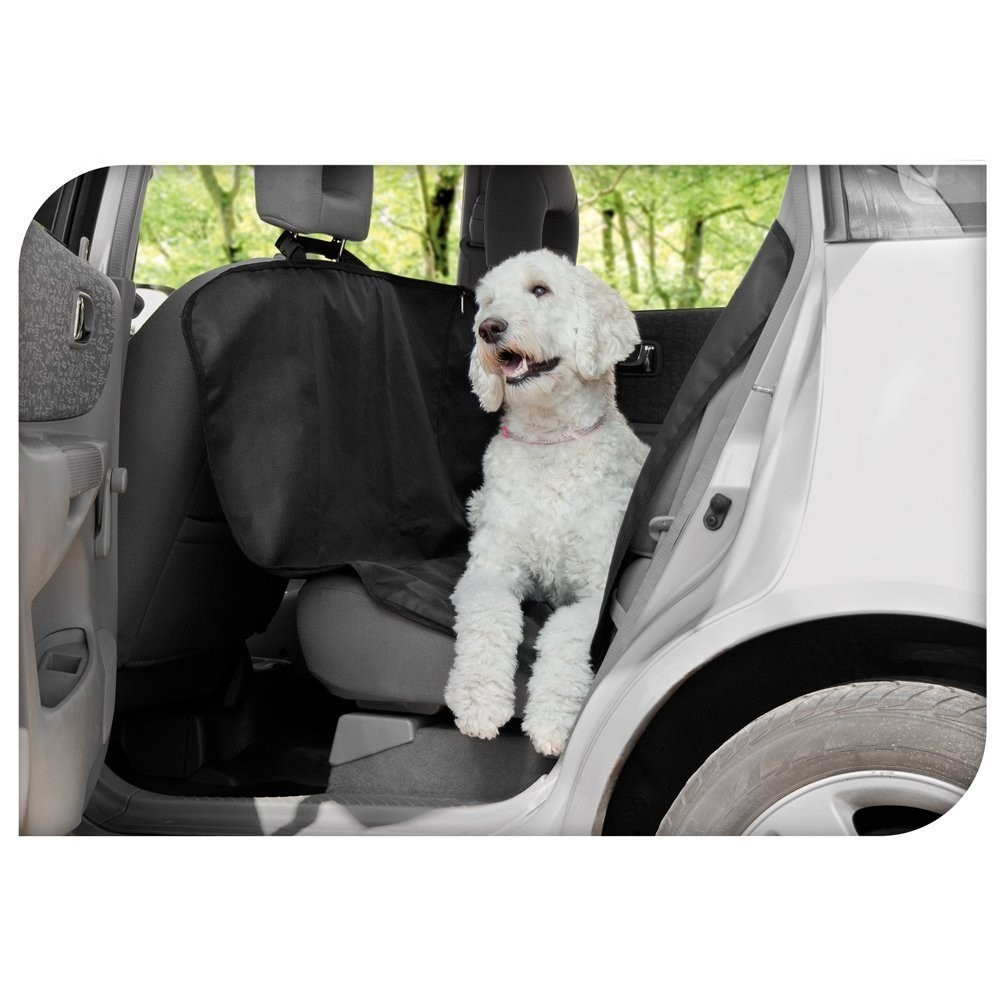 Autobeschermhoes voor honden