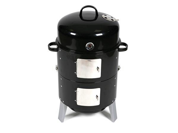 Barbecue Combi rookoven