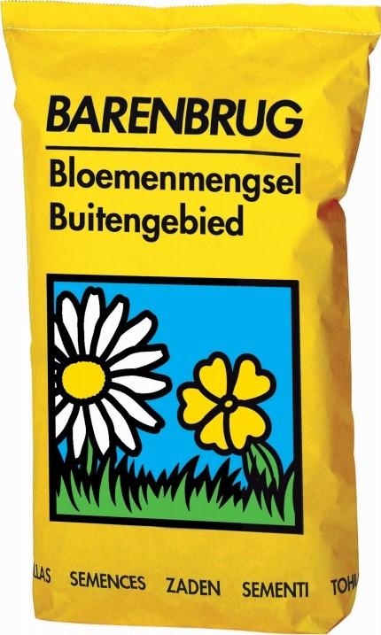 Barenbrug bloemenmengsel 1 kg2000m2