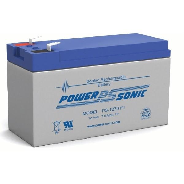 Batterij voor druksproeier met accu