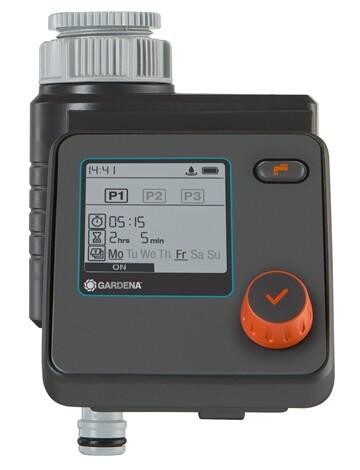 Besproeiingscomputer GARDENA Select