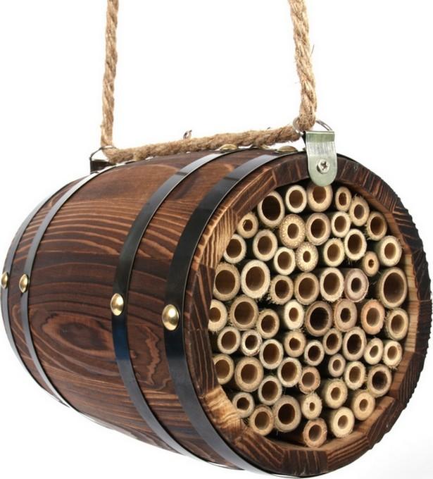 Bijenhotel Bijenvat