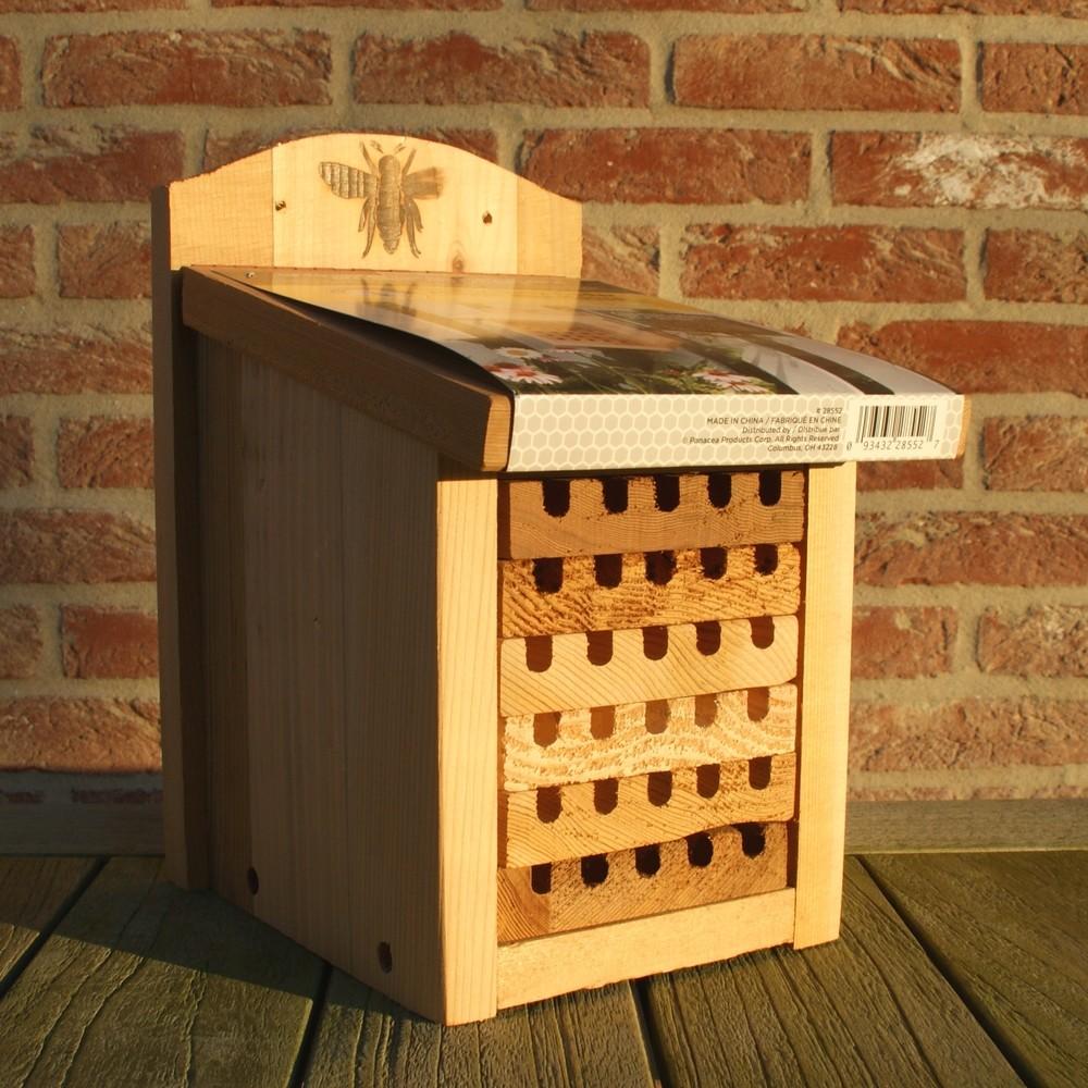 Bijenhuis kubus
