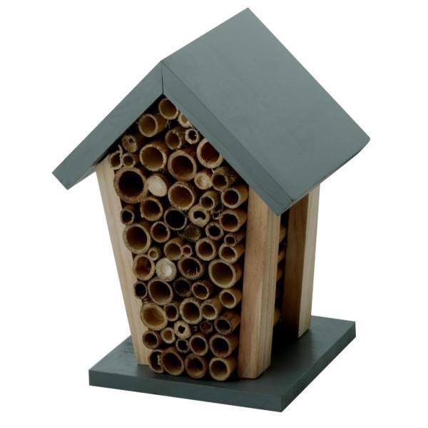 Bijenhuisjegrijs