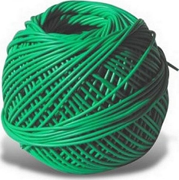 Bolletje elastische bindbuis2 mm30 m