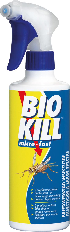 Bio kill universeel insecticide 500 ml