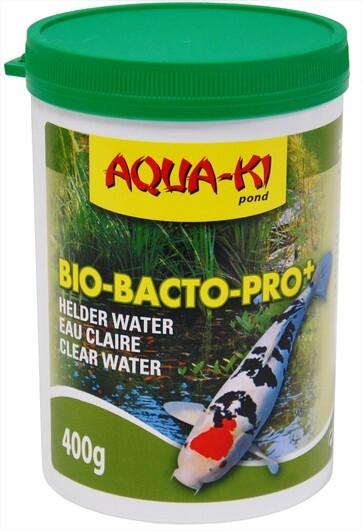 BioBacto PRO AQUAKI 400 g
