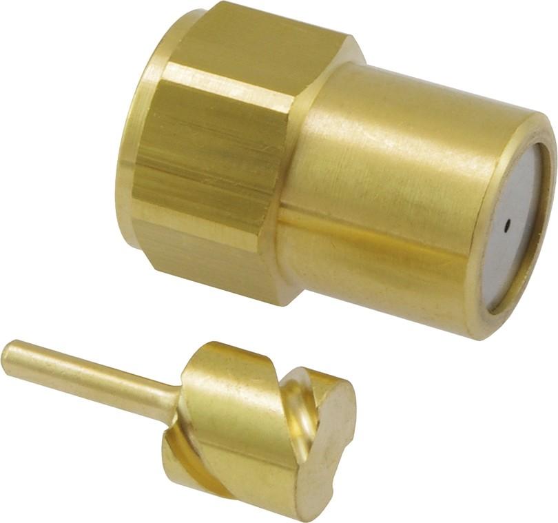 Sproeidop 15mm standaard dop voor Birchmeier 10 15 en 20 L