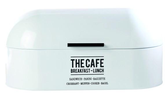 Broodtrommelthe Cafewit