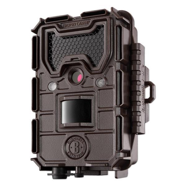 Bushnell trophy cam HD AGGRESSOR Black Led