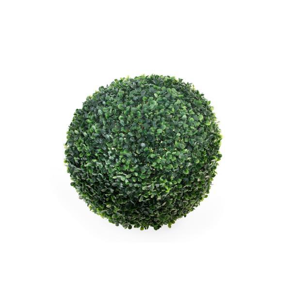 Buxusbol kunststof 26 cm