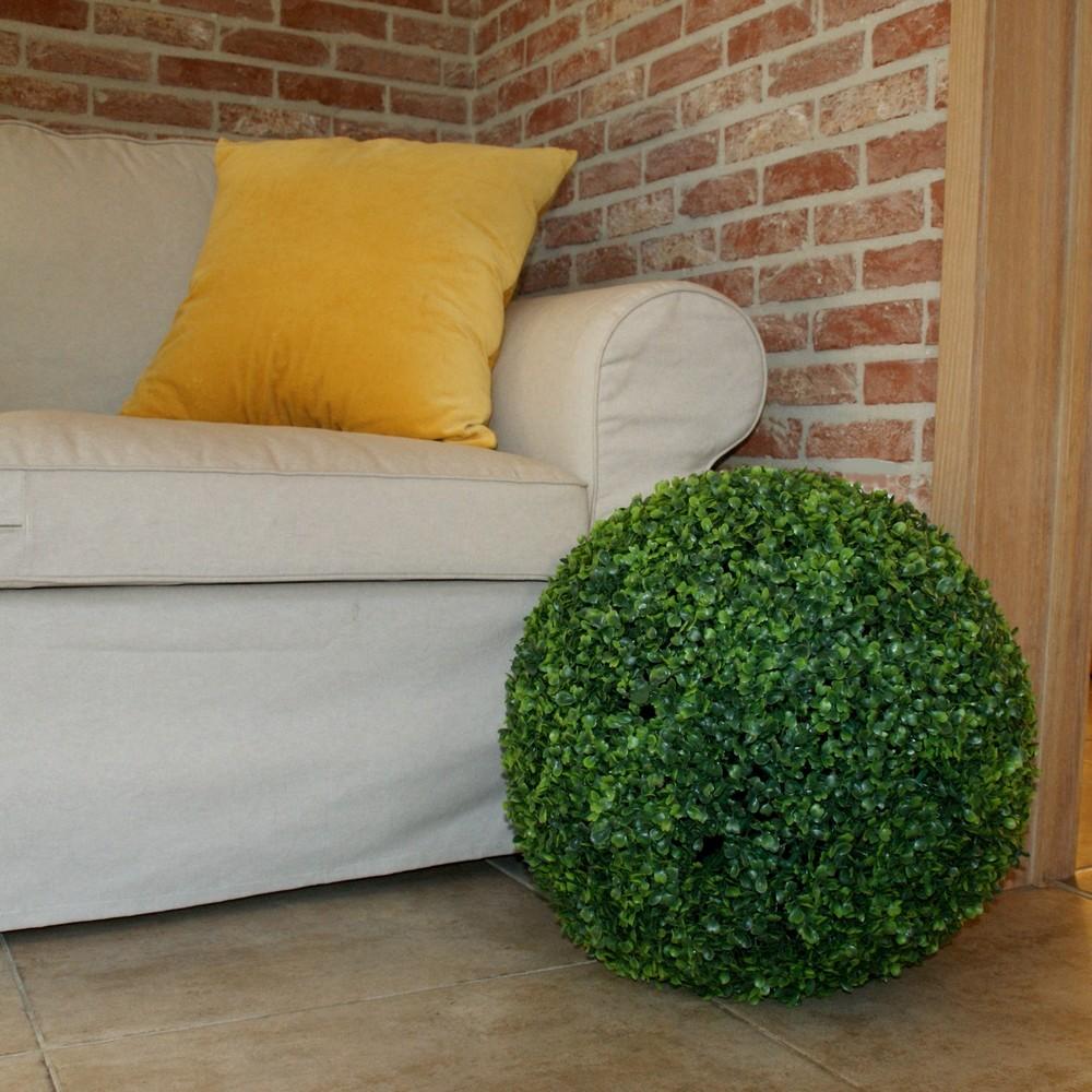 Buxusbol kunststof 48 cm