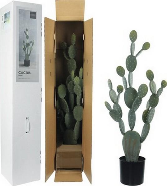 Kunstplant Cactus 112 cm