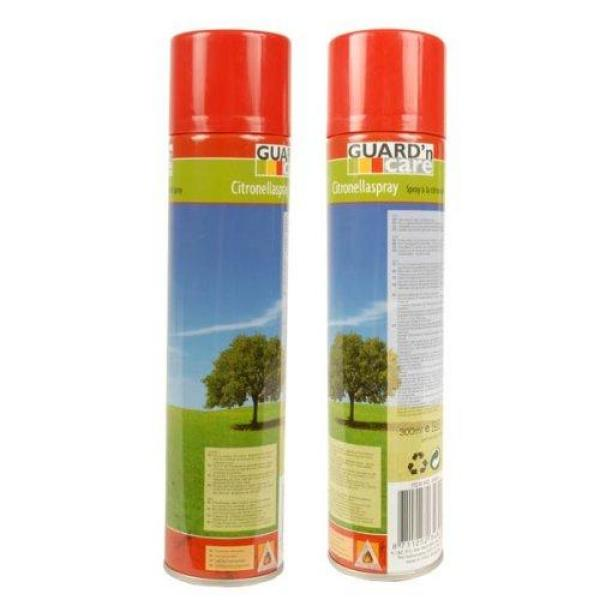 Muggen citronella spray 300 ml