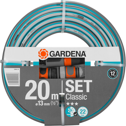 Tuinslang GARDENA Classic 13 mm 12