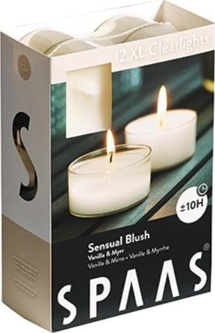 Clearlights Sensual Blush