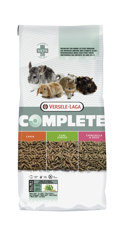 Complete Cuni junior voor konijnen 8 kg