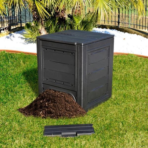 Compostvat 260 liter