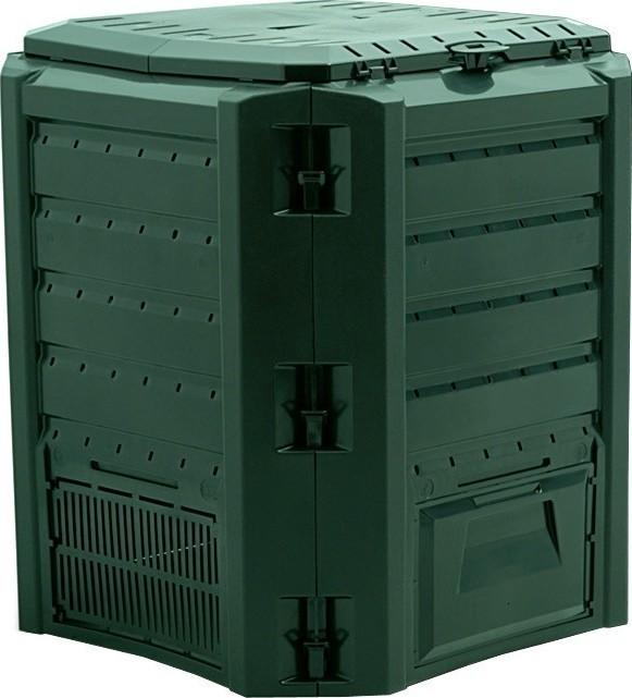 Compostvat groen 380 liter