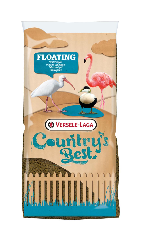 Countrys Best Floating allround watervogels 15 kg