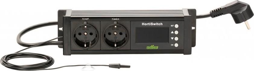 Digitale thermostaat HortiSwitch1200 Watt