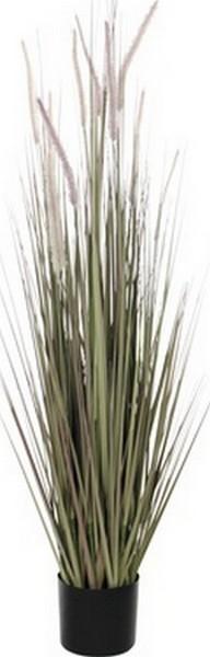 Kunstplant siergras45 x 150 cm