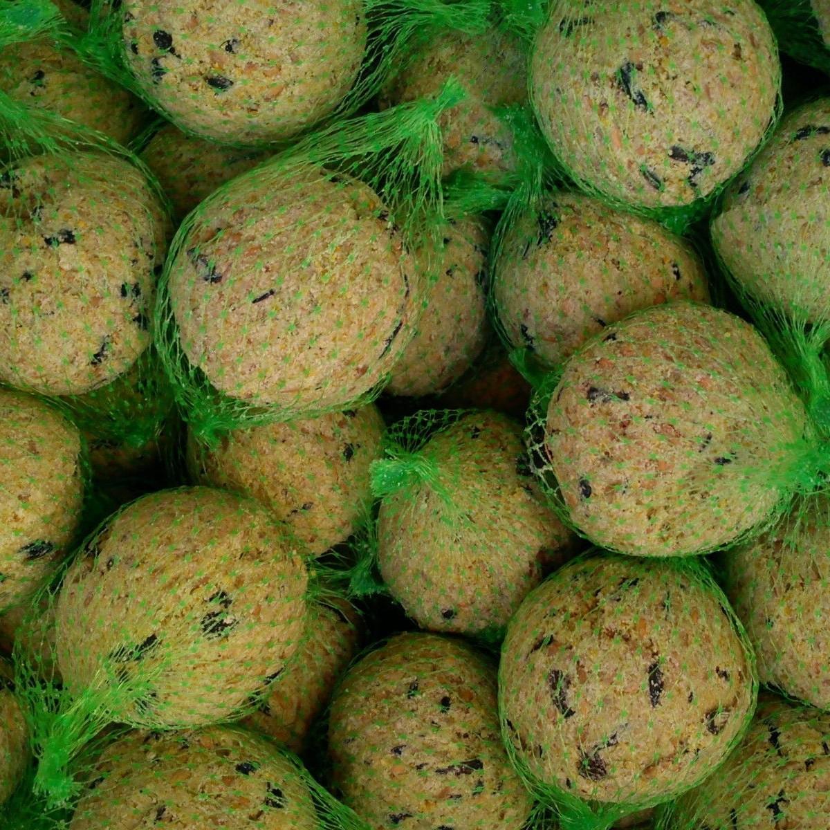 Doos mezenbollenvetbollen