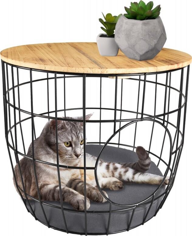 Draadmand voor kat Filum 50 cm