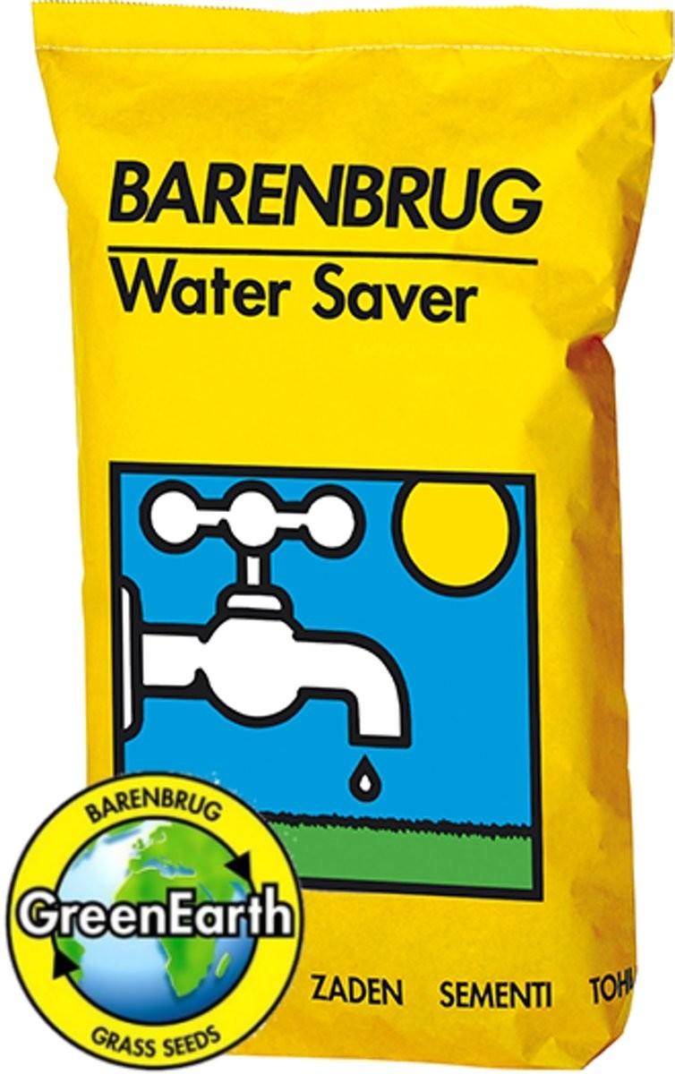 Barenbrug Water Saver 5 kg goed voor ca 170 m2