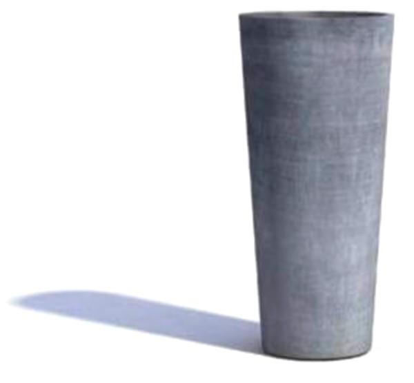 ECOPOT bluestone taps 70 cm hoog